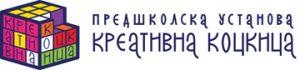 kreativna kockica logo
